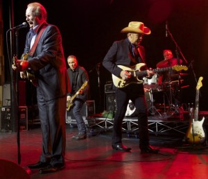 Blasters with special guest Dave Alvin